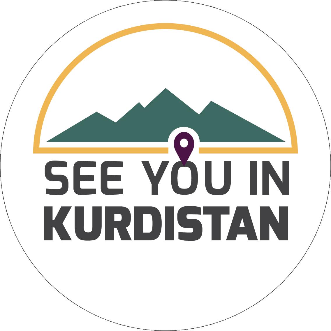 See You in Kurdistan